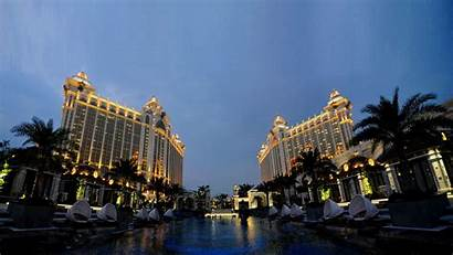 Luxury Macau Resorts Tree Banyan Hotels 1080