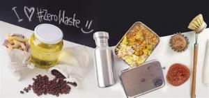 Leben Ohne Konsum : zero waste bewegung besser leben ohne m ll tipps blogs ~ Watch28wear.com Haus und Dekorationen