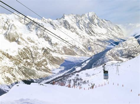 A guide to skiing in the Aosta Valley, Italy - Rough ...