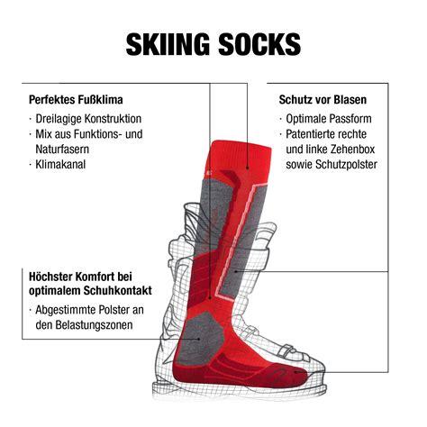 FALKE Herren Skistrumpf SK 4 Men Amazonde Sport & Freizeit