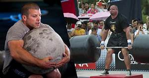 How To Implement Strongman Training Into Crossfit