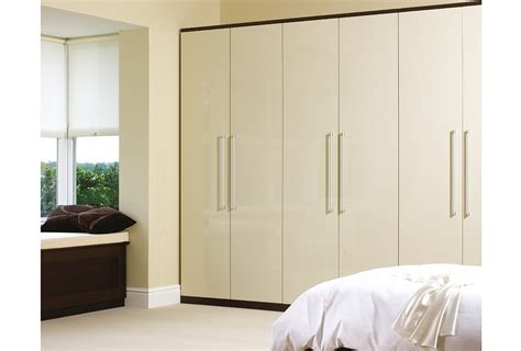 High Gloss Wardrobes by Gloss Fitted Wardrobe
