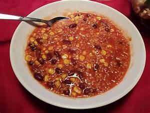 Bulgur Rezepte Vegetarisch : bulgur chili rezept mit bild von molina29 ~ Lizthompson.info Haus und Dekorationen