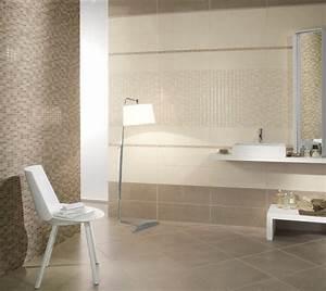 carrelage petit carreau salle de bain carrelage idees With petit carrelage salle de bain