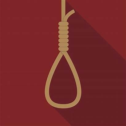 Noose Rope Hanging Loop Istock Clip Istockphoto