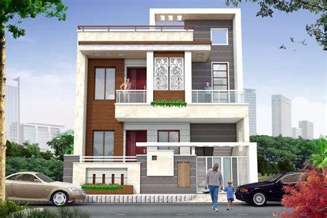 latest home elevation design  gharbanavocom   house elevation house front design