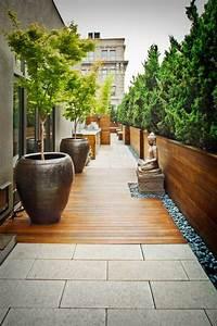 balkon bepflanzen 60 originelle ideen archzinenet With französischer balkon mit stehender buddha garten