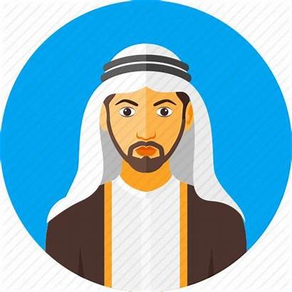 Arabic Icon Muslim Saudi Islamic Arabia Arabian