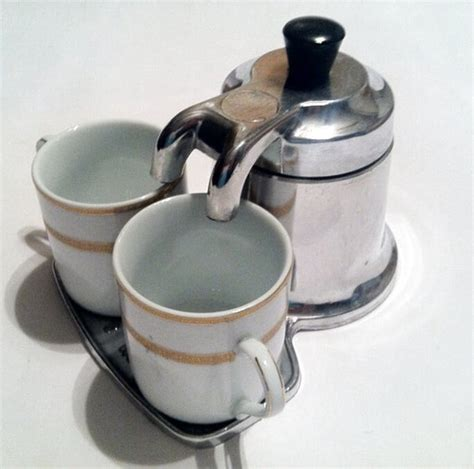 Renowned for making strong coffee. Vintage Stove Espresso Maker for sale in UK   View 54 ads