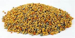 Bee Pollen 500mg Tablets Dietary Supplement