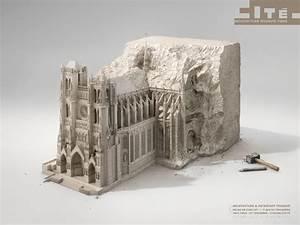 Ad Amiens : architecture museum paris brick wood stone adeevee ~ Gottalentnigeria.com Avis de Voitures