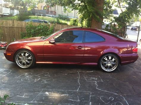 It is priced to sell quickly. 2000 Mercedes-Benz CLK-Class - Pictures - CarGurus