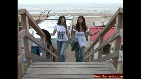 Incredible Dutch Lesbians Xvideos