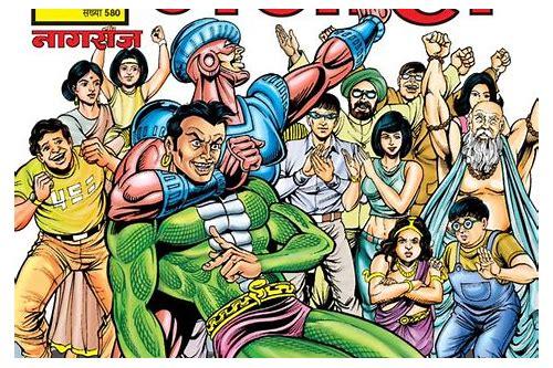 raj comics free download pdf in hindi nagraj