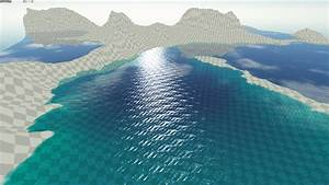 So Moist Water Shader By Xygthop3 U0026 39 S Shader Resources
