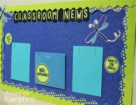 29 bulletin board ideas for teachers 964 | 29 Bulletin Boards Every Teacher Should See Linda K 1024x791