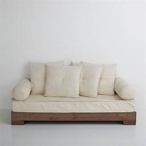 17 meilleures idees a propos de matelas a langer en couche With tapis d entrée avec banquette canapé lit