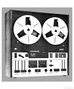 Tandberg 9100x - Manual - Stereo Tape Recorder