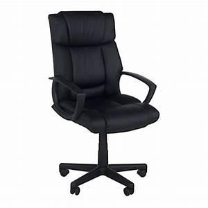 Fauteuil Bureau Conforama : chaise et fauteuil de bureau pas cher ~ Teatrodelosmanantiales.com Idées de Décoration