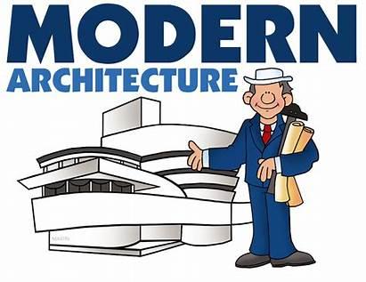 Clipart Modern Architecture Clip Archtecture Banner Phillip