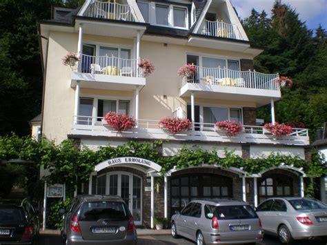 Pension Haus Erholung In Cochem Duitsland Reviewcijfer
