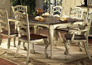 Kitchen Table Sets French Country Lovely Artistic Country
