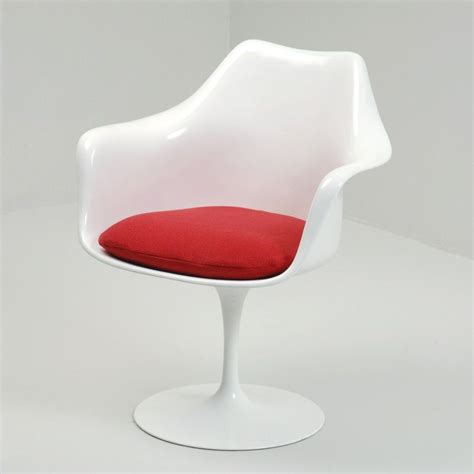 siege tulipe meuble design chaise tulipe contemporaine