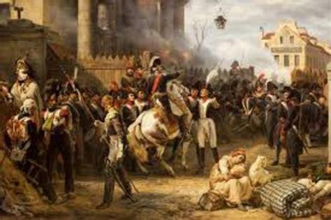 The Age Of Napoleon Timeline  Timetoast Timelines