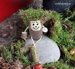 Basteln Mit Moos : herbst dekoration ~ Watch28wear.com Haus und Dekorationen