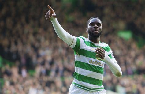 celtic set  break  record transfer fee  striker