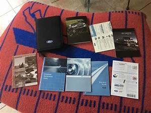 2008 Ford F150 Truck Owner Owner U0026 39 S Operator Manual Set Xl