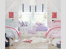 Habitación para niños Habitacion Chicas Diseno Moderno
