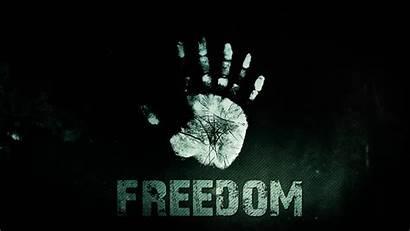 Freedom Wallpapers Caption Creative Desktop Resolution Backgrounds