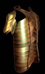 Lord of the Rings Elven Armor