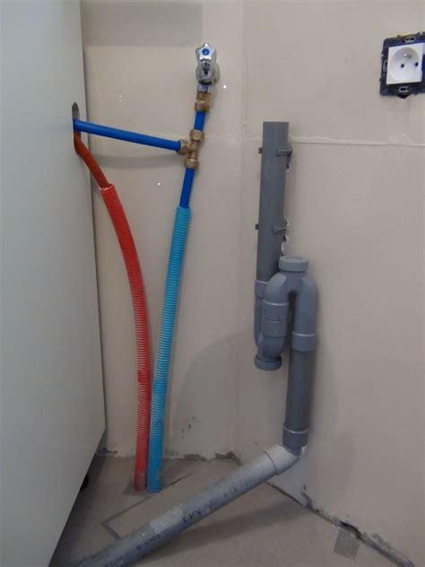 arrivee d eau salle de bain prises 233 lectrique et arriv 233 e d eau 8 messages