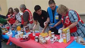 Shout out to Red Cross volunteers - Canadian Red Cross Blog