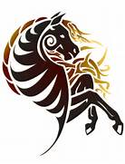 Tribal Horse  Final by...