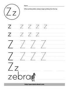 handwriting practice worksheets images