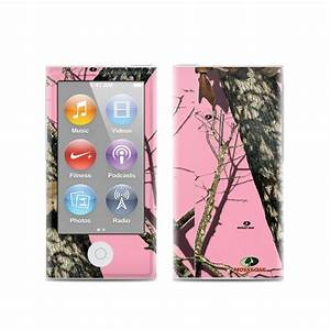 Break-Up Pink iPod nano 7th Gen Skin | iStyles