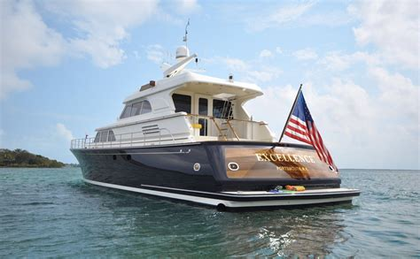 Yacht Excellence by Excellence Yacht Charter Details A Lyman Morse Superyacht