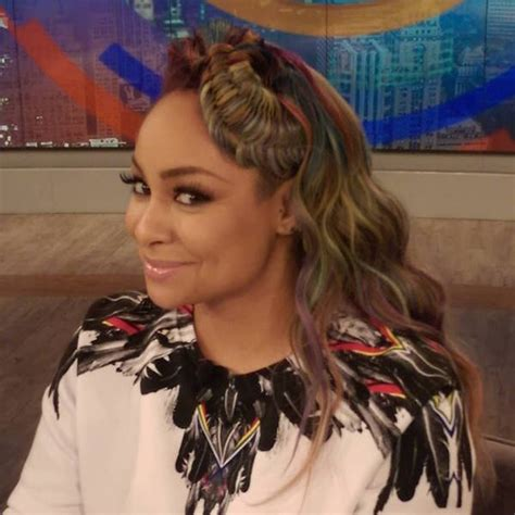 raven symone hairstyles hair