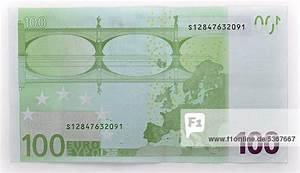 Seriennummer Geldschein Berechnen : 100 euro geldschein banknote r ckseite lizenzpflichtiges bild bildagentur f1online 5367667 ~ Themetempest.com Abrechnung