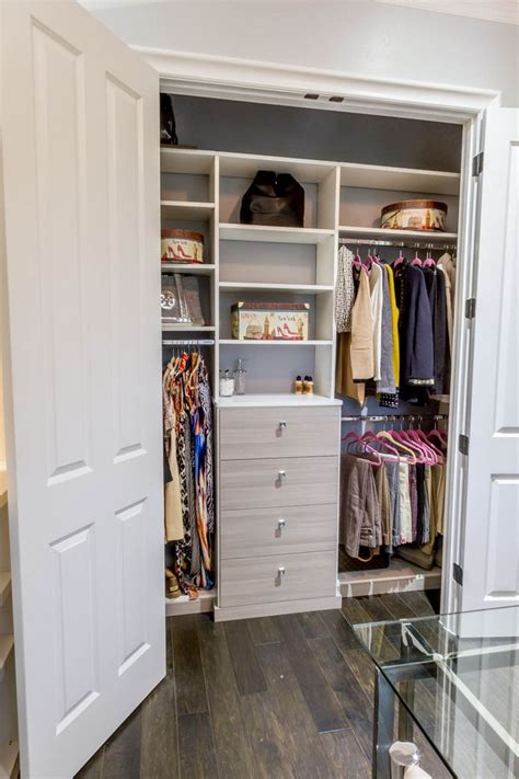 17 Best Images About Reachin Closet Organizers On