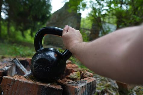 kettlebell does factors various there use