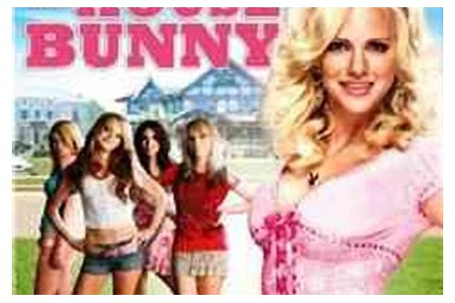 Free Download The House Bunny Movie Assmakinoc