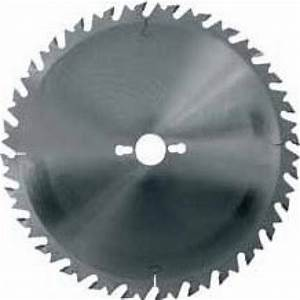 Lame De Scie Circulaire 600 : lame de scie circulaire carbure de d bit denture altern e ~ Edinachiropracticcenter.com Idées de Décoration