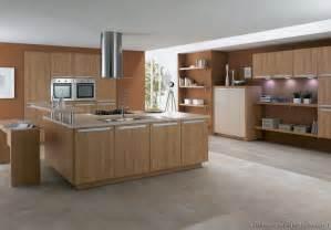 modern kitchen cabinets design ideas modern light wood kitchen cabinets pictures design ideas