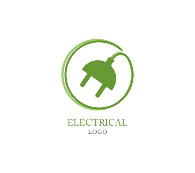 electronic charging 40 creative electrical logo designs 2016 uk usa diy logo
