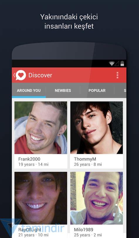 Jaumo İndir - Android için Flört ve Sohbet Uygulaması ...