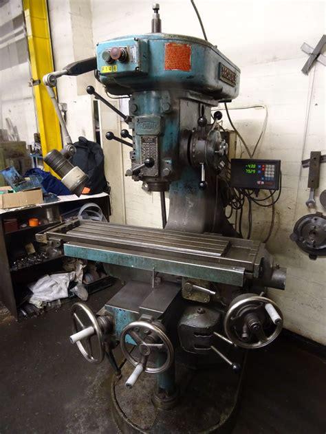archdale milling machine st machinery